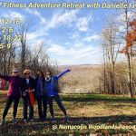 Pennsylvania-Fitness Adventure Retreat Feb & April 2017