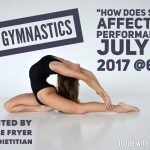 Alabama Ace Gymnastics Sports Nutrition Seminar