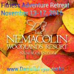 Pennsylvania-Nemacolin Woodlands Resort November 2016